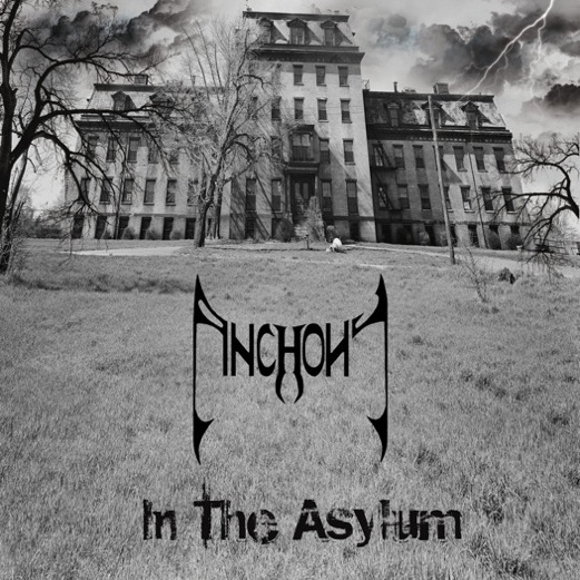 Anchony - In the Asylum